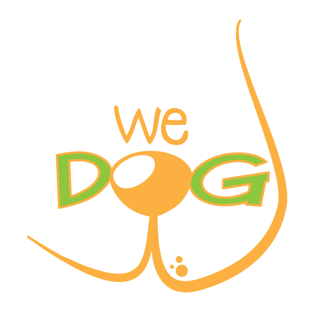 WE DOG ORIGINAL LOGO3 1024x1024